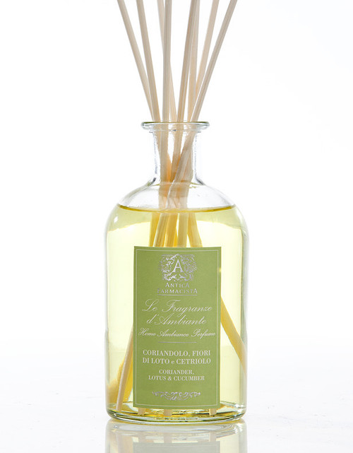 Antica Farmacista Coriander, Lotus & Cucumber Home Ambiance Fragrance 250 ml