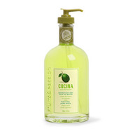 Fruits & Passion Cucina Lime Zest and Cypress Purifying Hand Wash