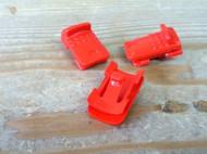 Ladybug Locking Tab Set of 3
