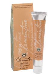 Mangiacotti Clementine Hand Repair Cream