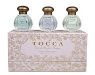Tocca Eau De Parfum Viaggio Limited Edition