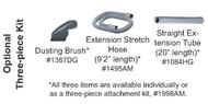 Three-Piece Attachment Kit #1998AM