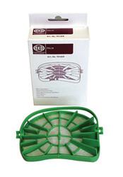 SEBO Motor Protection Filter Anti-Odor Carbon #7185ER