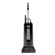SEBO Automatic X4 Onyx Upright Vacuum Cleaner 9501AM