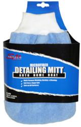 Microfiber Mitt 12 pack Case / Bulk 25-856