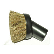 Deluxe Horsehair Dusting Brush