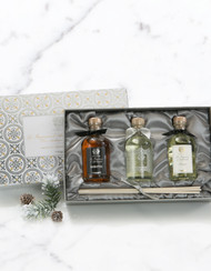 Antica Farmacista Holiday Home Ambiance Diffuser Trio Set