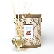 Seda France Floral Jade Classic Toile Diffuseur Set