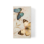 Rosy Rings Large Butterfly Matchbox