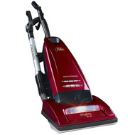 Fuller Brush Mighty Maid Upright Vacuum