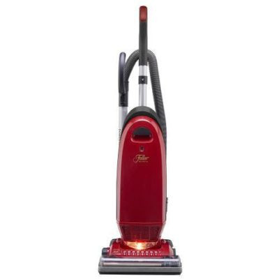 Fuller Brush Easy Maid Deluxe Upright Vacuum