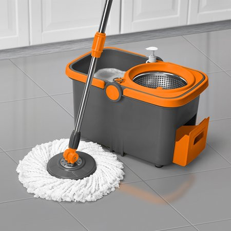 SPIN CYCLE MOP Premium Edition