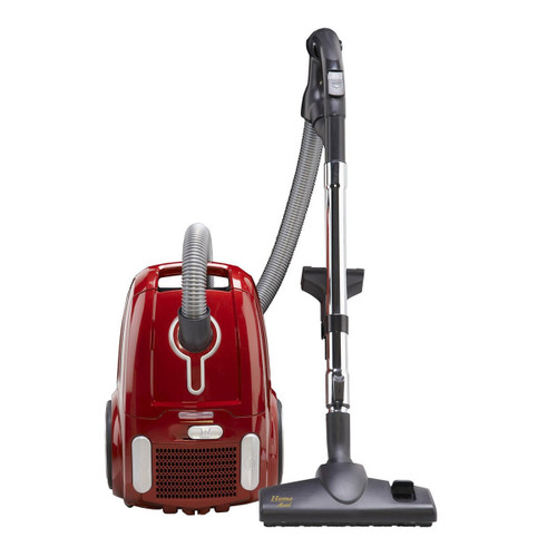 Fuller Brush Co. Home Maid Straight Suction Canister Vacuum