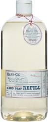 Barr Co. Original Scent Pure Vegetable Liquid Hand Soap Refill