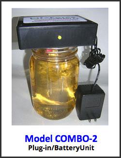Combo 2 Unit Details