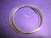 "12 gauge 9999 Pure Silver Wire 48"" Length"