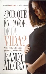 Why Prolife? Spanish