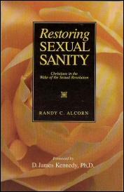 Restoring Sexual Sanity
