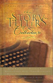 Storyteller's Collection Volume 1