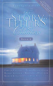 The Storyteller's Collection Volume 2