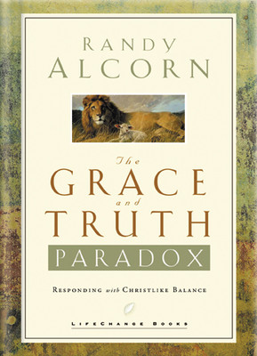 Grace-Truth-Paradox