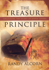 PRINCIPLE TREASURE THE