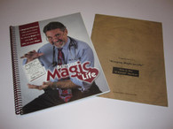Ungar, Jay - Bringing Magic to Life (Includes separate 25-page supplement)