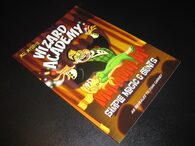 Carney, John - Mr. Mysto's Wizard Academy (Inscribed)