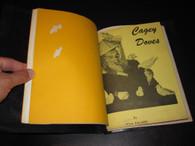 Kirkham, Palmer, Brown, Snyder - 4 Dove books bound together