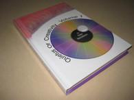 Montalbano, Dean - Quietus of Creativity, Volume 1
