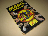 March, Carl - Magic Made Easy (Used)