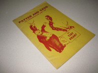 Grant, Tiny - Patter and Gags - Its Presentation and Use (1951, 1st.Ed)