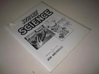 Brunelle, Jon - Strange Science
