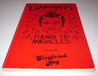 Darwin, Gary - Thumb Tip Miracles