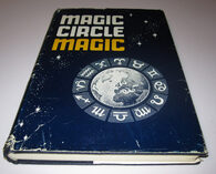 Dexter, Will (Editor) - Magic Circle Magic