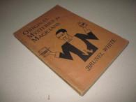 White, Brunel - Original Mysteries for Magicians (ca 1920)