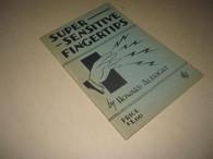Albright, Howard - Super Sensitive Fingertips - USED
