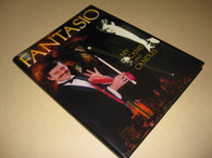 Fantasio - My Canes and Candles (USED/COLLECTIBLE/MINT/INSCRIBED)