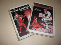 Goldston, Will - The Young Conjurer, Part 1 & 2 (1919) HARDCOVER