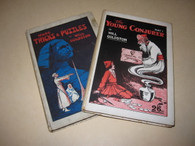 Goldston, Will - Double Play (2 volumes) Used