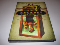Fleischman, Sid - Escape! The Story of The Great Houdini