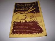 Fitzkee, Dariel - Rope Eternal