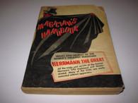 Herrmann the Great - Magician's Handbook