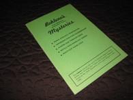Bohlen, Henry - Bohleno's Five Original Performance-Proven Mysteries (Used)