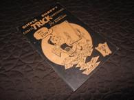 Bjorklund, Harry C. - Simple Snappy Comic Trick Cartoons, Book 2 (Used, 1946)