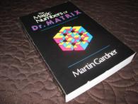 Gardner, Martin - The Magic Numbers of Dr. Matrix