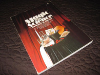 Gibson, Walter - Magic with Science (Used)