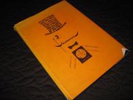 Marconick - Marconick's Original Magic, Book 3 (Hardcover)-AUTOGRAPHED
