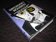 Penzler, Otto - Whodunit? Houdini? Thirteen Tales of Magic Murder, Mystery