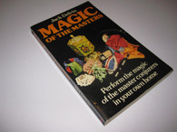 Delvin, Jack - Magic of the Masters
